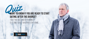 Divorced; am I ready to start dating?